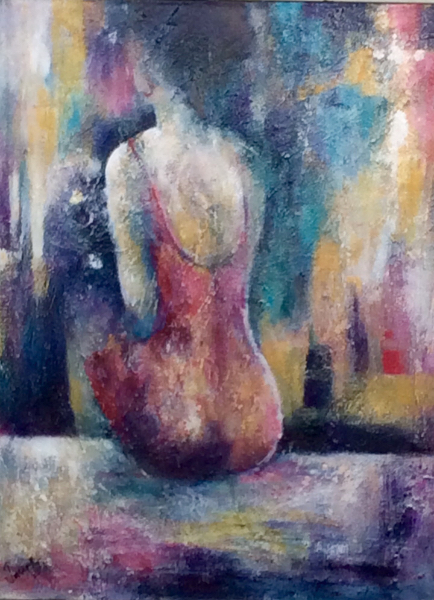 WAITING - SOLD