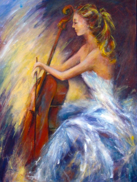 A PAUSE IN MY PLAYING - SOLD