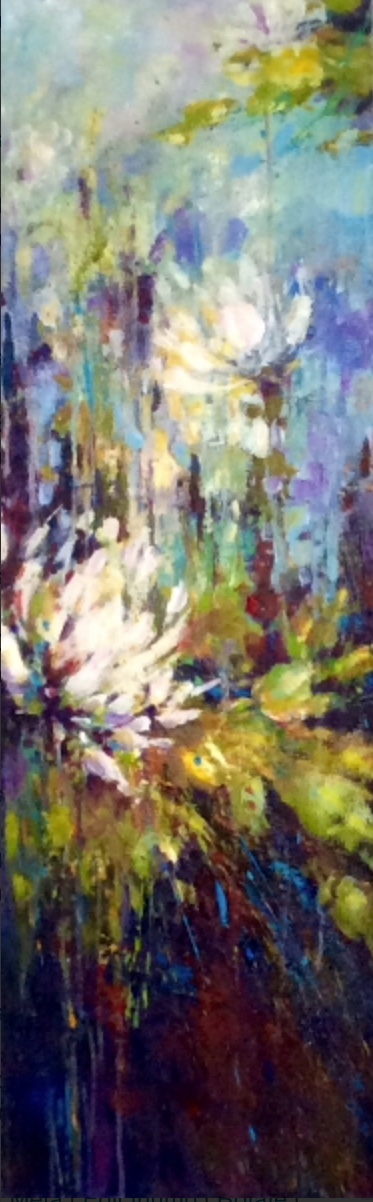 SOLD - LOTUS POND