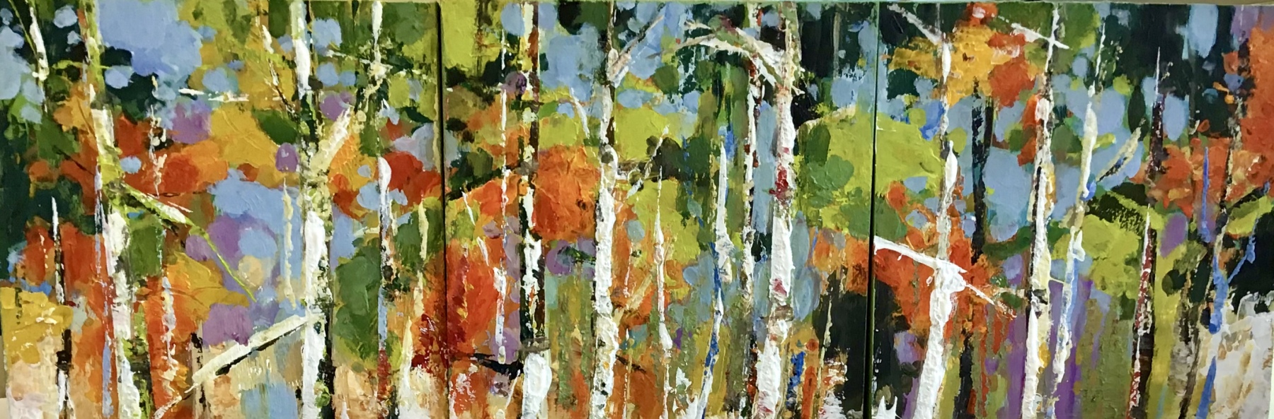 SOLD - BIRCH TREE TRAILS