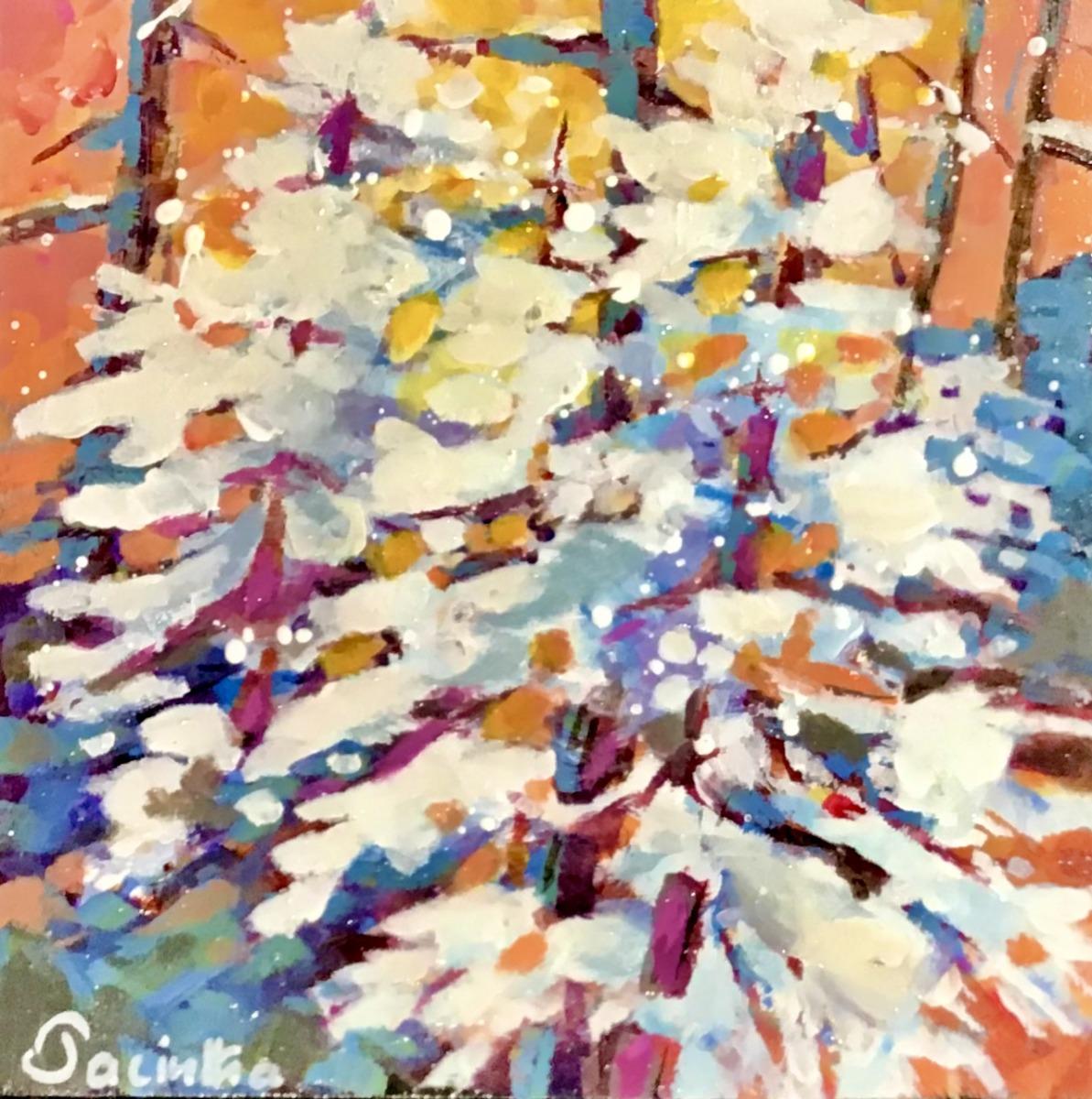 SNOW TREES (1)