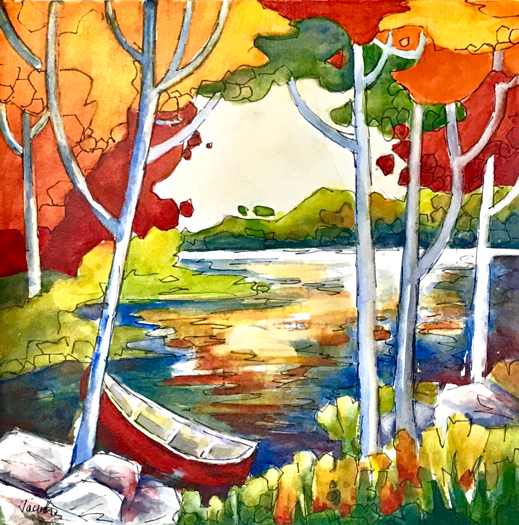 SOLD - LAKESIDE