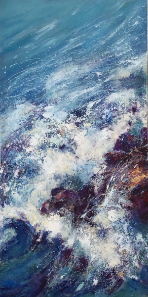 RHYTHM OF THE OCEAN