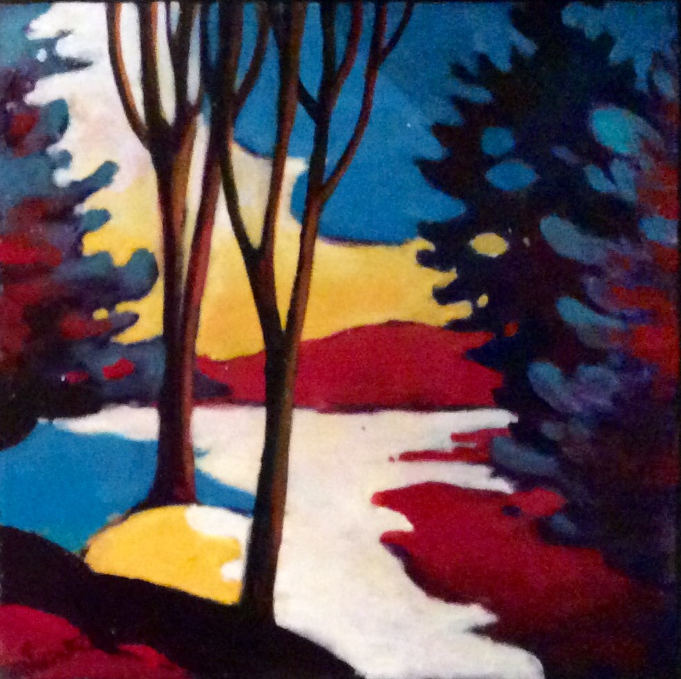 SOLD- SUNRISE -2