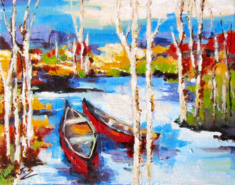 COTTAGE COUNTRY - SOLD