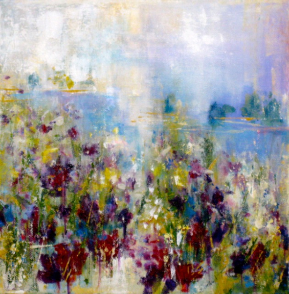 SPRING IS HERE - SOLD